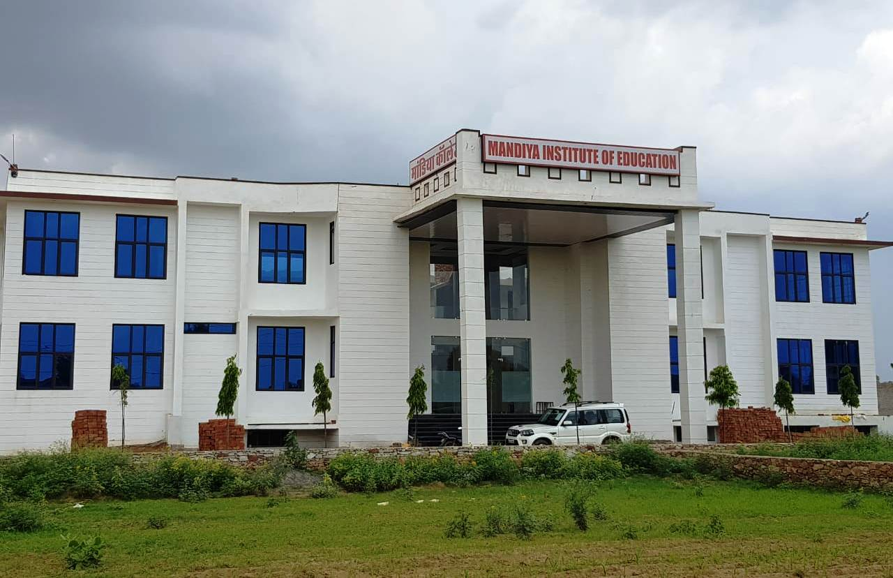 New Building